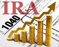 Can forex be traded in an ibd ira