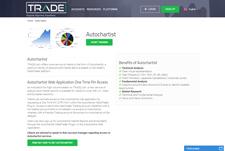 Trade.com Autochartist