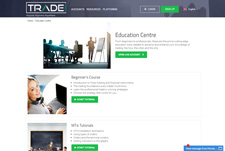 Trade.com Education Centre